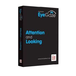 Oprogramowanie Inclusive Eye Gaze: Attention and Looking